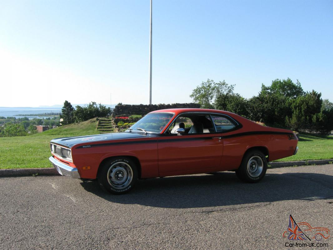 plymouth duster 340. Black Bedroom Furniture Sets. Home Design Ideas