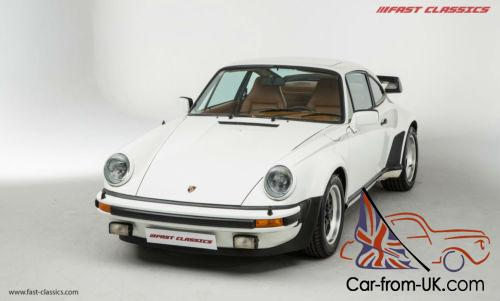 porsche 911 930 turbo grand prix white 1979. Black Bedroom Furniture Sets. Home Design Ideas
