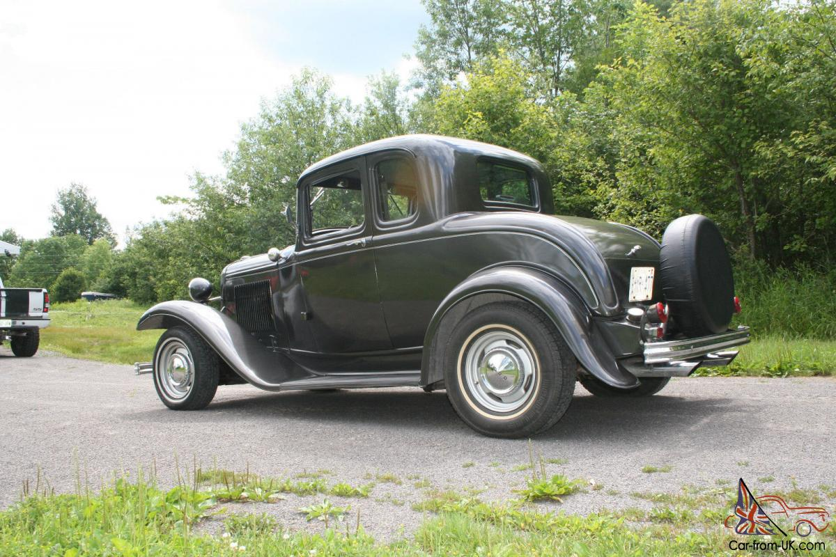 Ford other coupe for 1932 ford 5 window coupe steel body kits