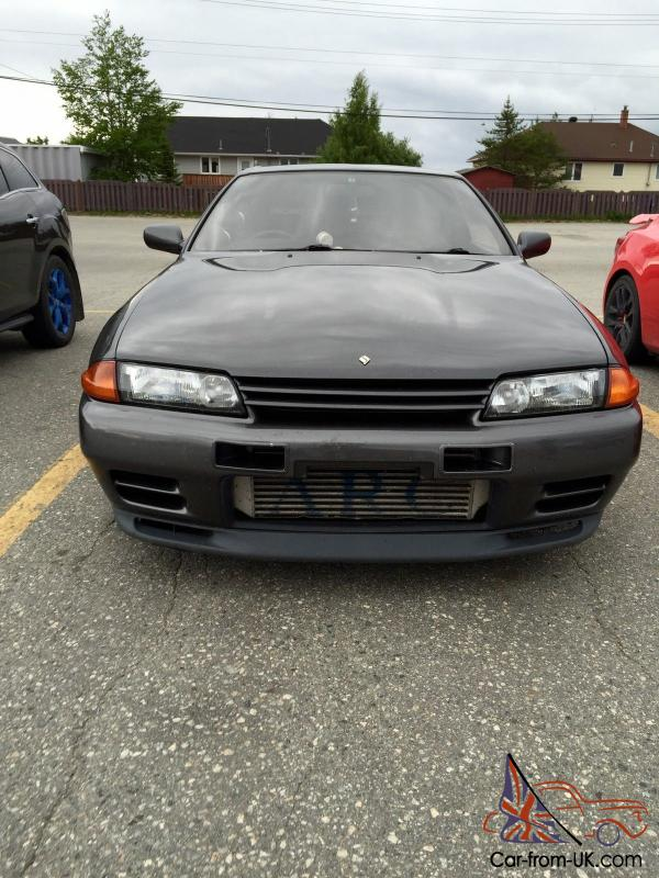 nissan other skyline r32 gtr awd. Black Bedroom Furniture Sets. Home Design Ideas