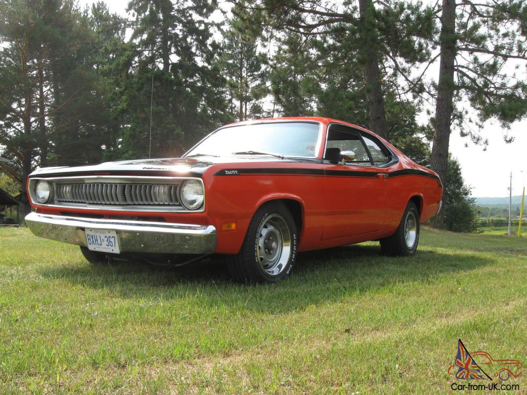 plymouth duster 340 h code. Black Bedroom Furniture Sets. Home Design Ideas