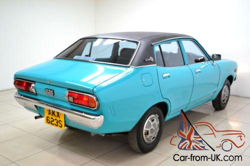 Datsun 120Y B210 1978 NOW SOLD