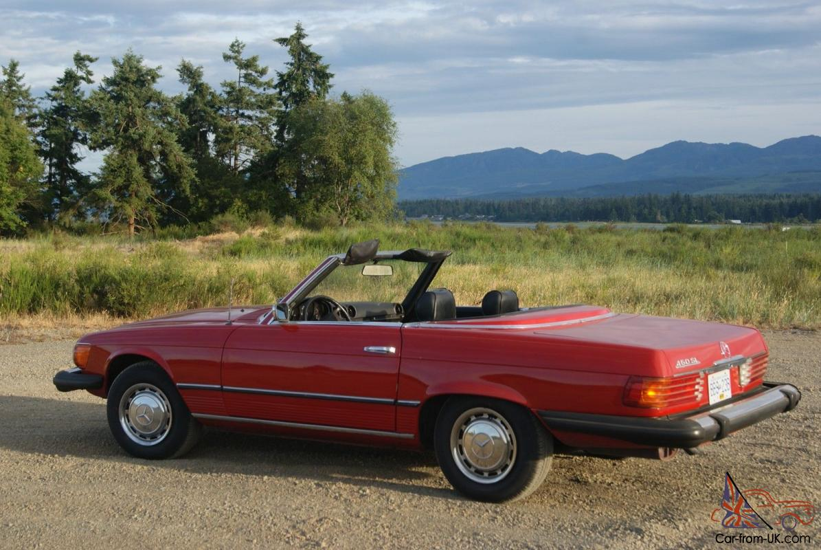 Mercedes benz 400 series sl for Mercedes benz fixed price servicing costs
