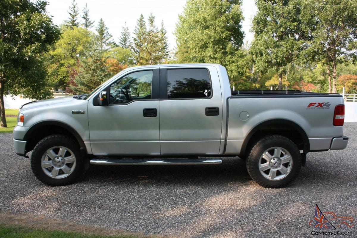 Ford F For Sale Uk Ebay Ford F  Fx