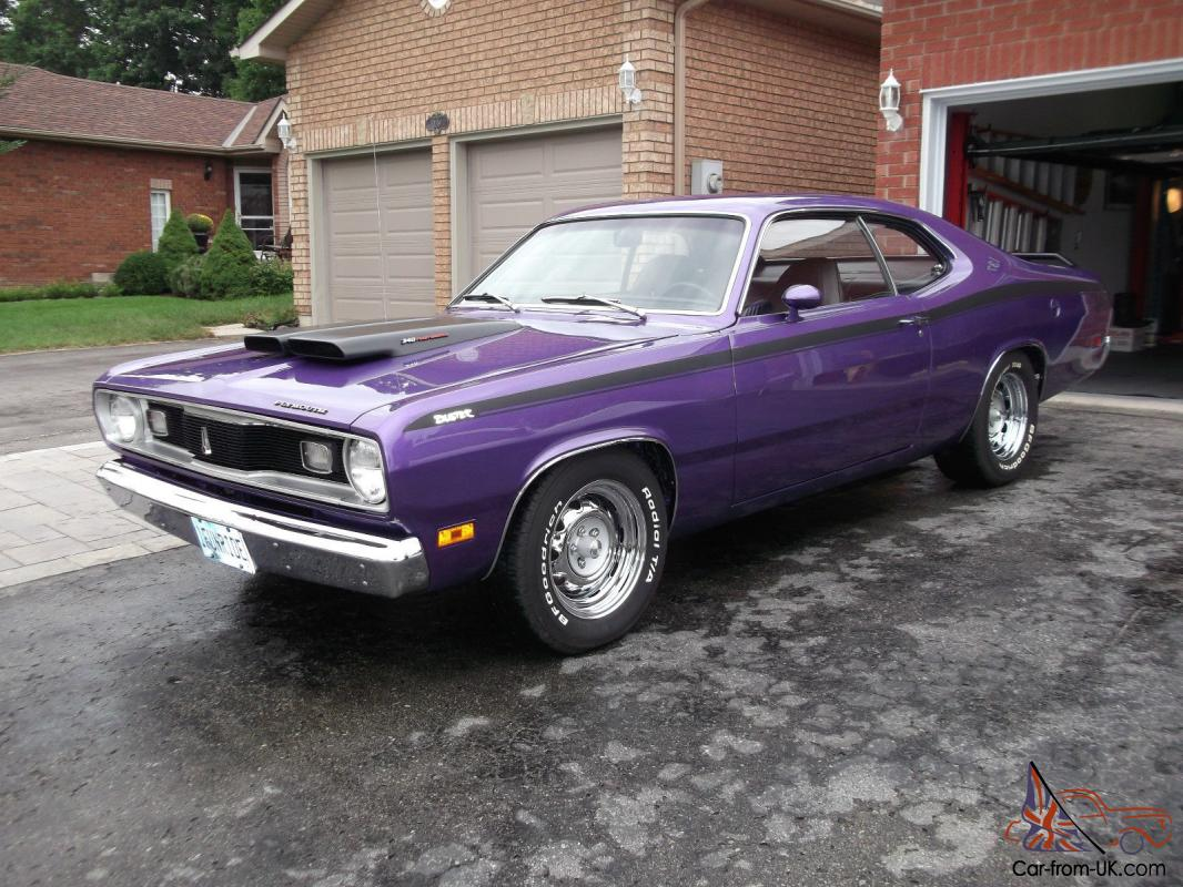 plymouth duster 340 4speed. Black Bedroom Furniture Sets. Home Design Ideas