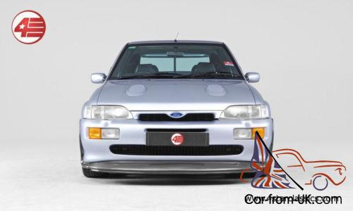 for sale ford escort rs cosworth lux 1996. Black Bedroom Furniture Sets. Home Design Ideas