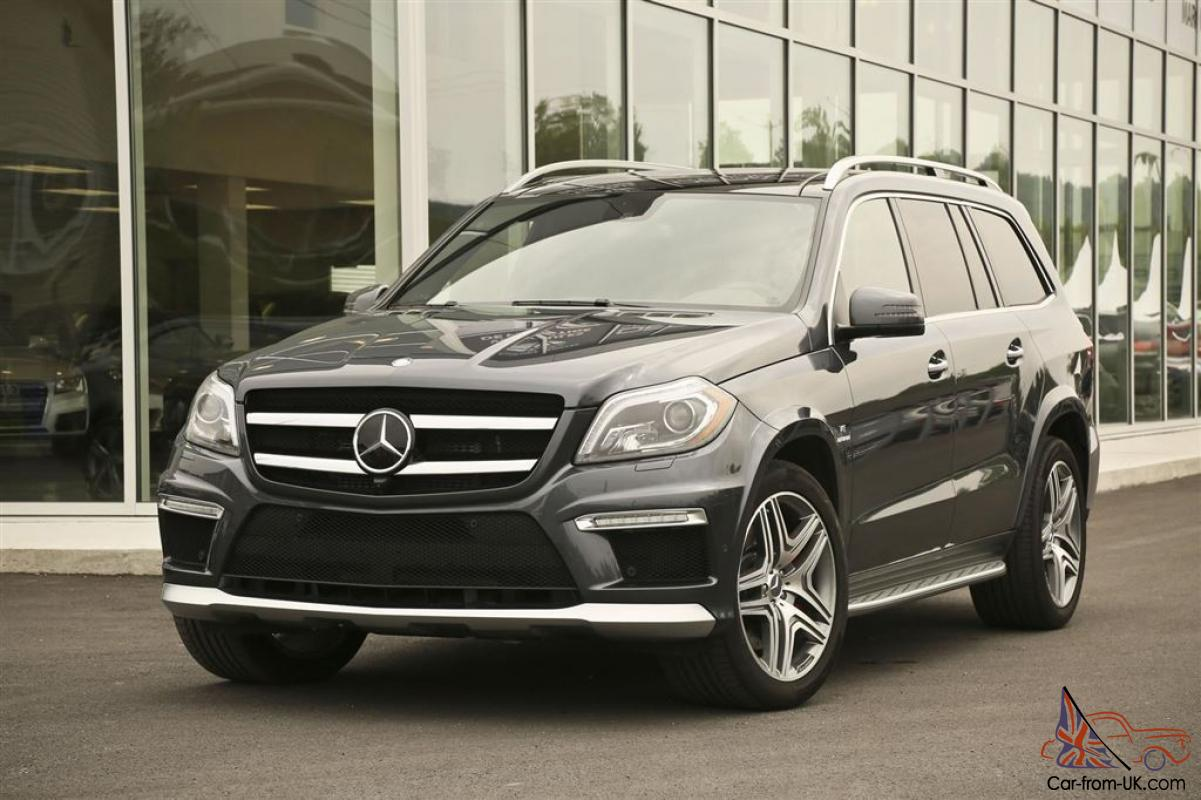 mercedes benz gl class gl63 amg. Black Bedroom Furniture Sets. Home Design Ideas