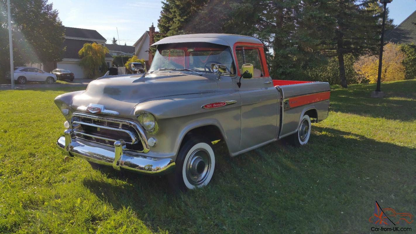 Chevrolet Other Pickups 3124 Chevrolet Cameo