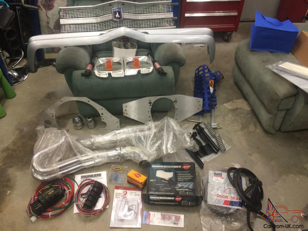 Holden Lc Torana 2 Door Coupe Drag Car In Sa Wiring Harness