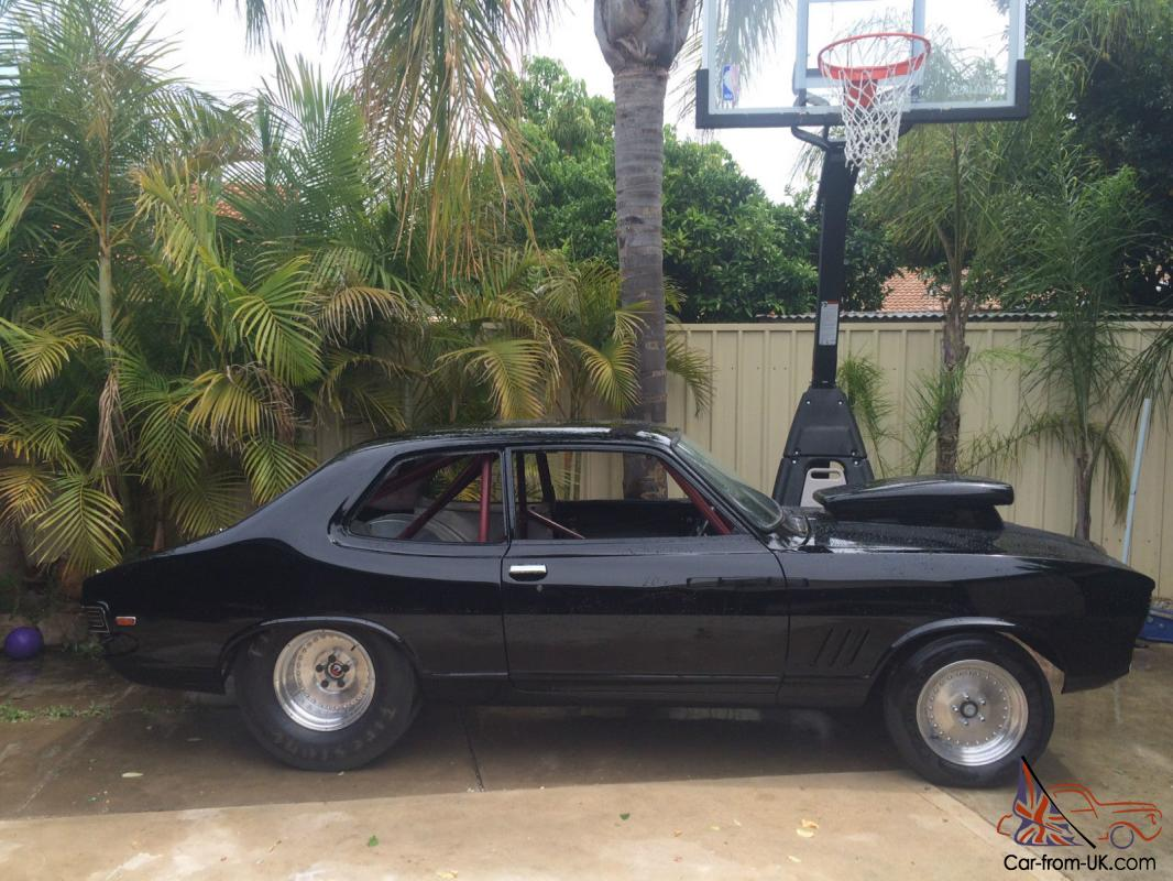 Holden Lc Torana 2 Door Coupe Drag Car In Sa Painless Wiring Harness