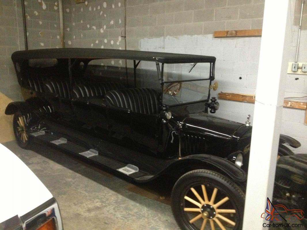 Ford Model A For Sale Craigslist