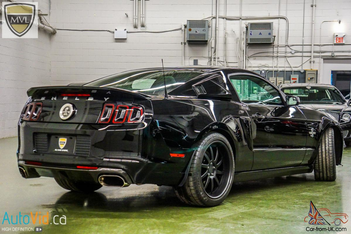Ford : Mustang Shelby GT500 Super Snake