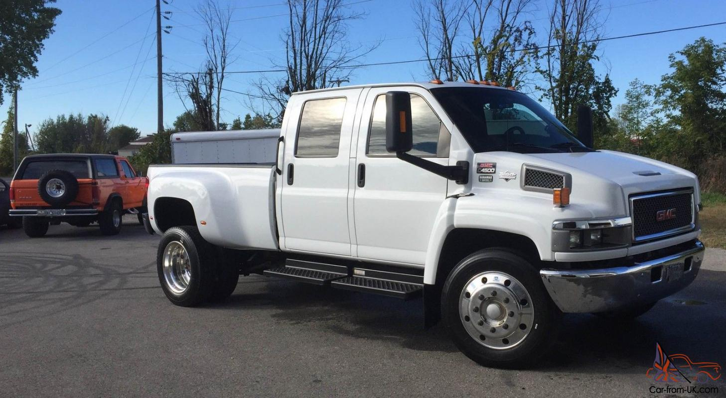 Ford F650 For Sale Uk >> GMC TC4500 - Bing images
