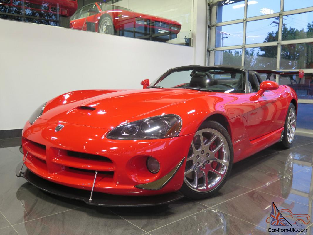 dodge viper srt 10. Black Bedroom Furniture Sets. Home Design Ideas