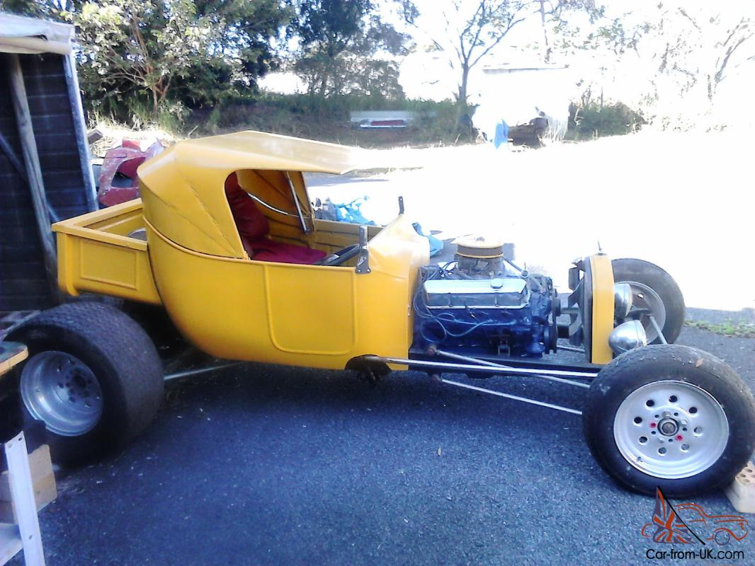 Cars For Sale Qld >> 23 T Bucket in QLD