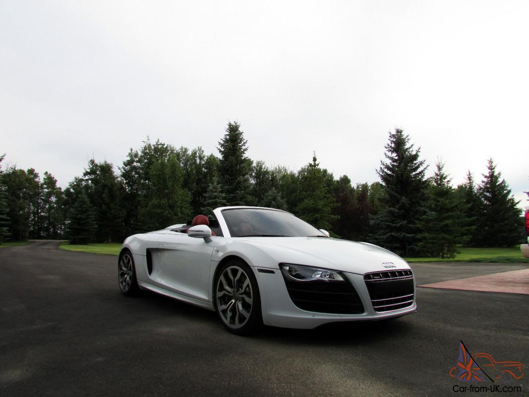 audi r8 base convertible 2 door. Black Bedroom Furniture Sets. Home Design Ideas