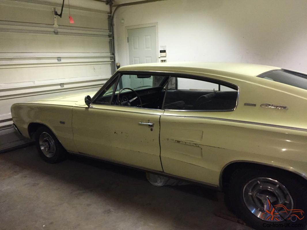 Dodge Charger Base Hardtop 2 Door 1969 Differential