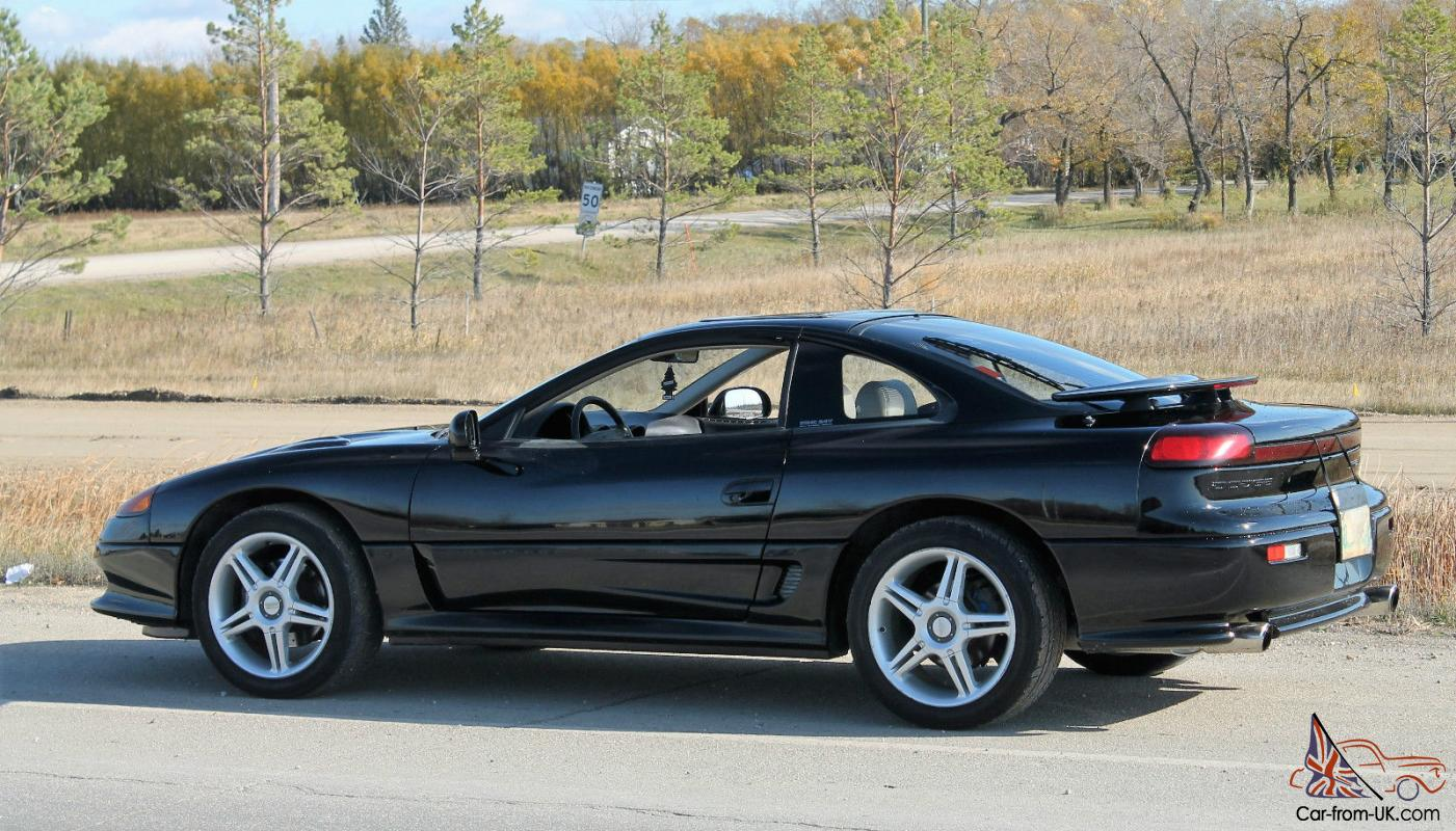 dodge stealth r t twin turbo. Black Bedroom Furniture Sets. Home Design Ideas