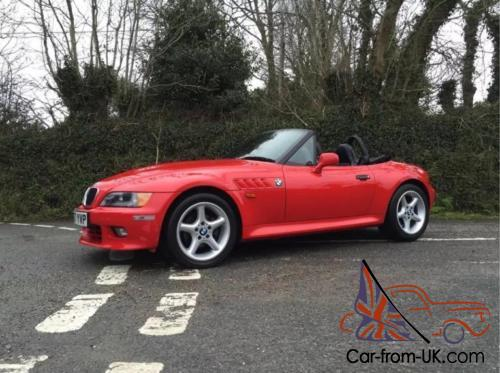 1997 r bmw z3 2 8 manual widebody roadster very rare hell red only rh car from uk com bmw z3 manual free download bmw z3 manual transmission fluid