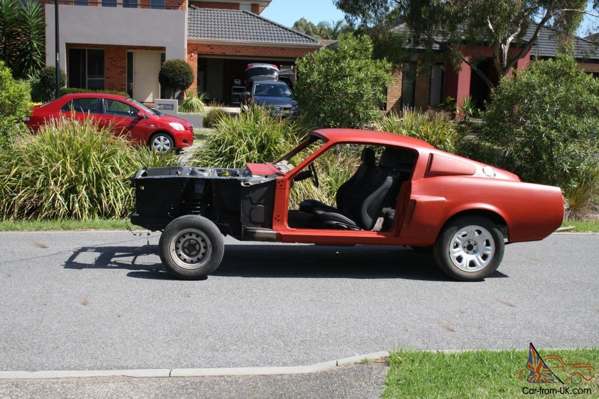 Ford mustang 1967 fastback eleanor gt500 gone in 60 seconds in vic