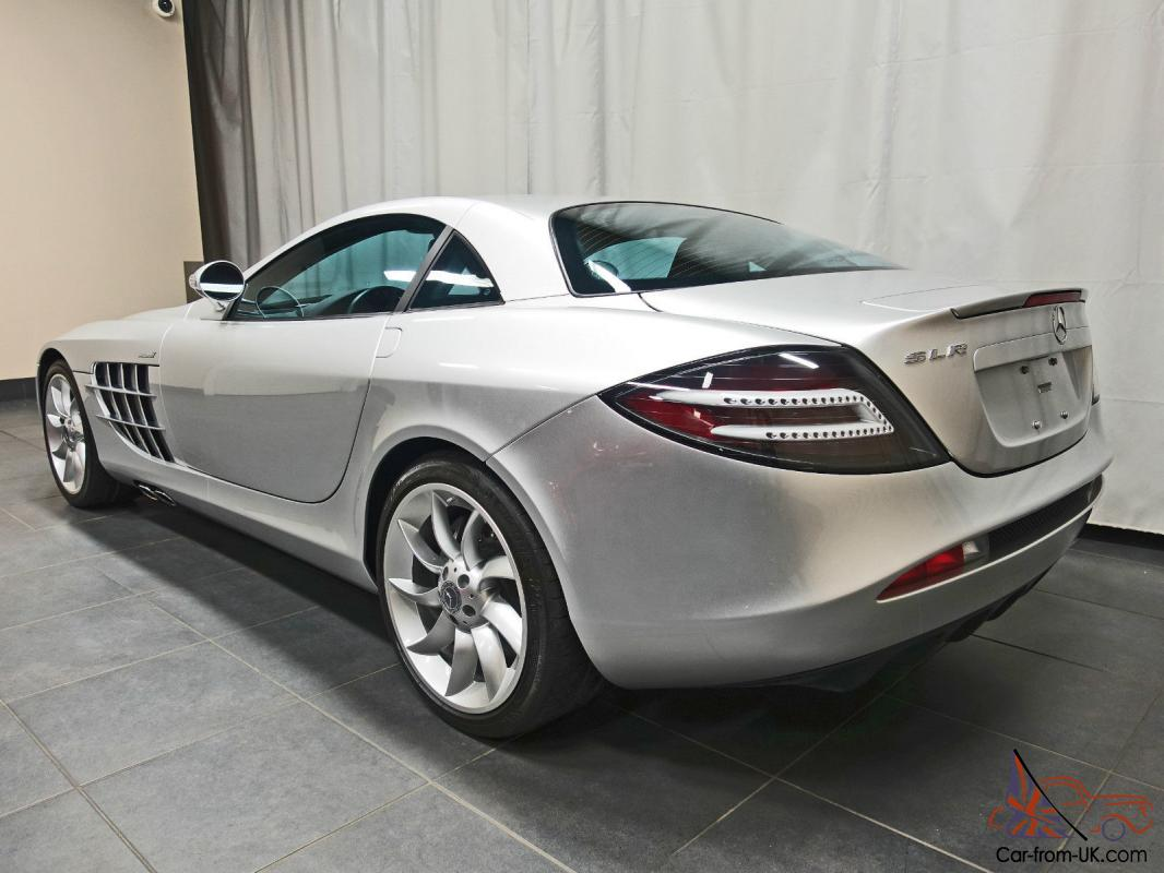 mercedes benz slr mclaren. Black Bedroom Furniture Sets. Home Design Ideas