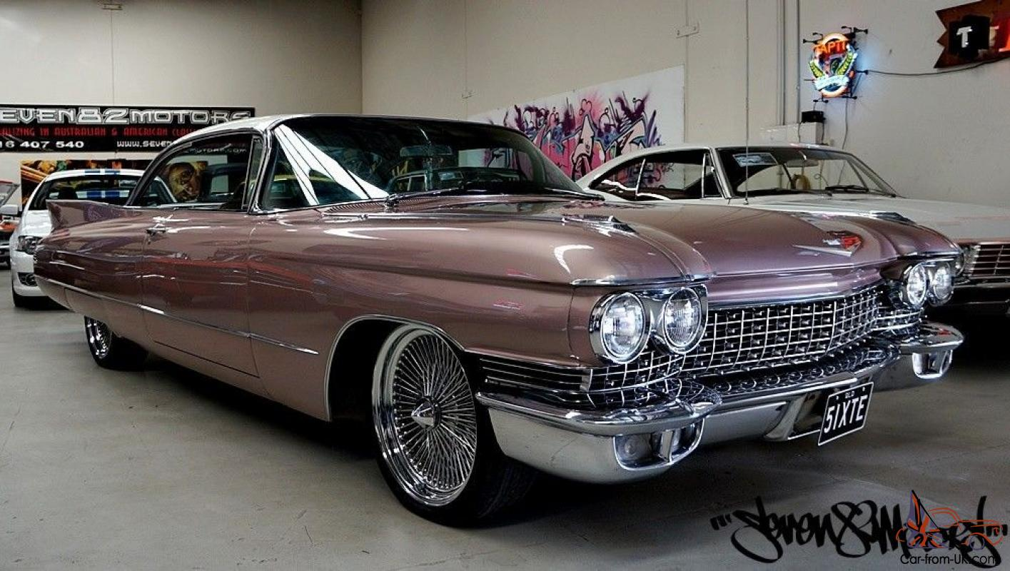 1960 cadillac coupe devillev8 lowrider suit custom chevy ford pontiac buyer in qld. Black Bedroom Furniture Sets. Home Design Ideas