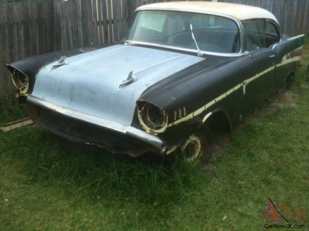 1957 chevrolet belair 2 door sports coupe 1 of best high end cars to restore in nsw. Black Bedroom Furniture Sets. Home Design Ideas