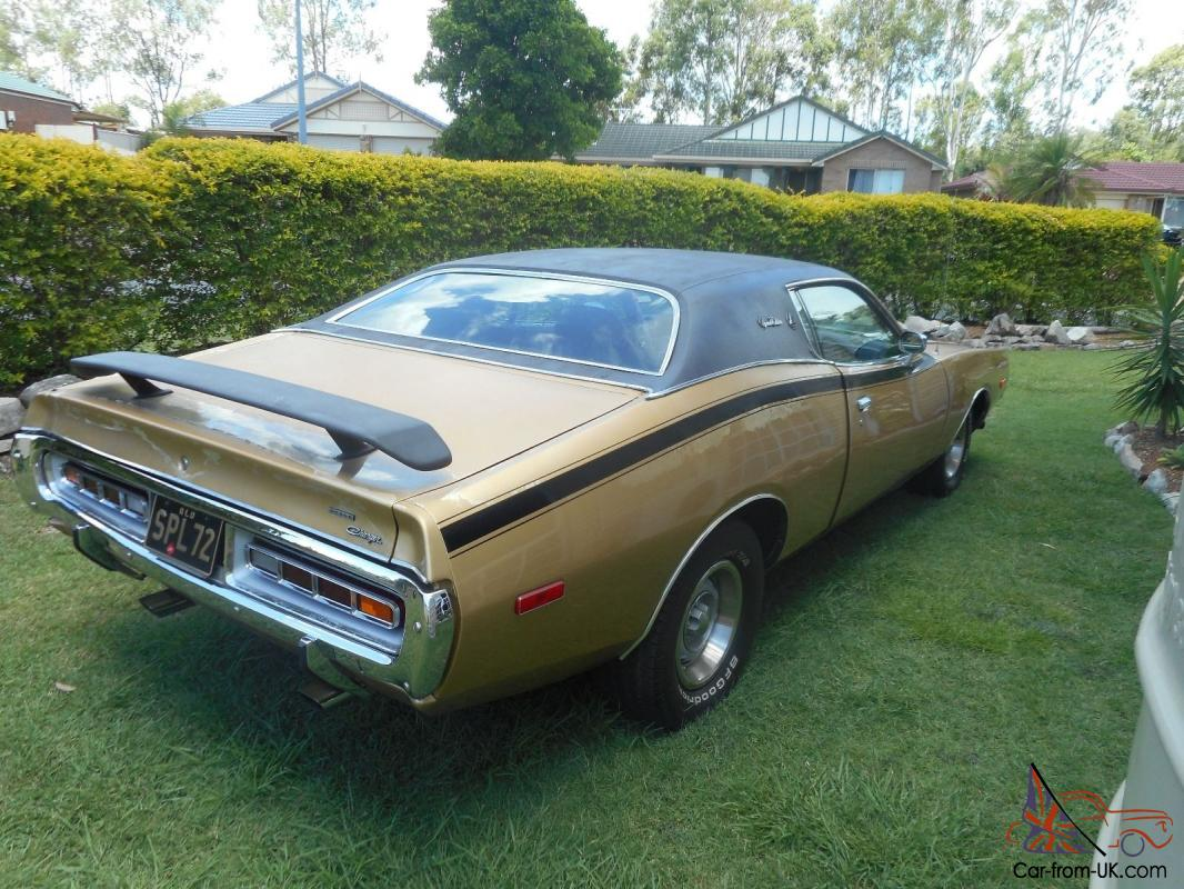 dodge charger 1972 se numbers matching in qld. Black Bedroom Furniture Sets. Home Design Ideas