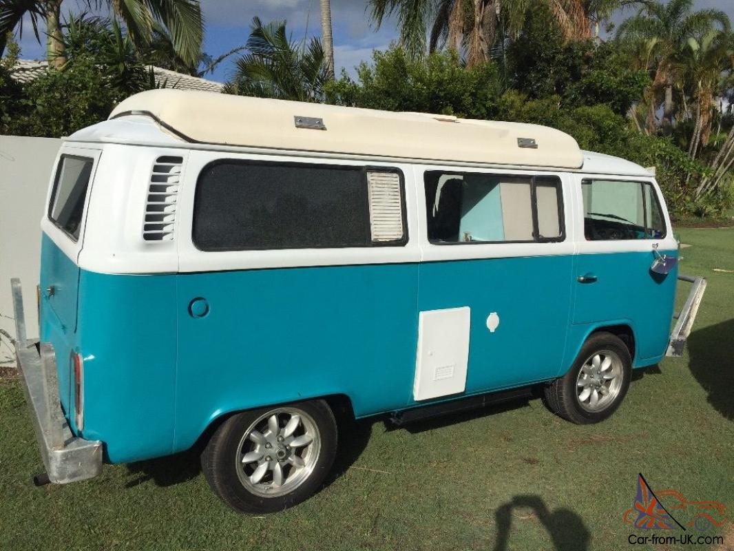 vw kombi volkswagen combi van bus in qld. Black Bedroom Furniture Sets. Home Design Ideas