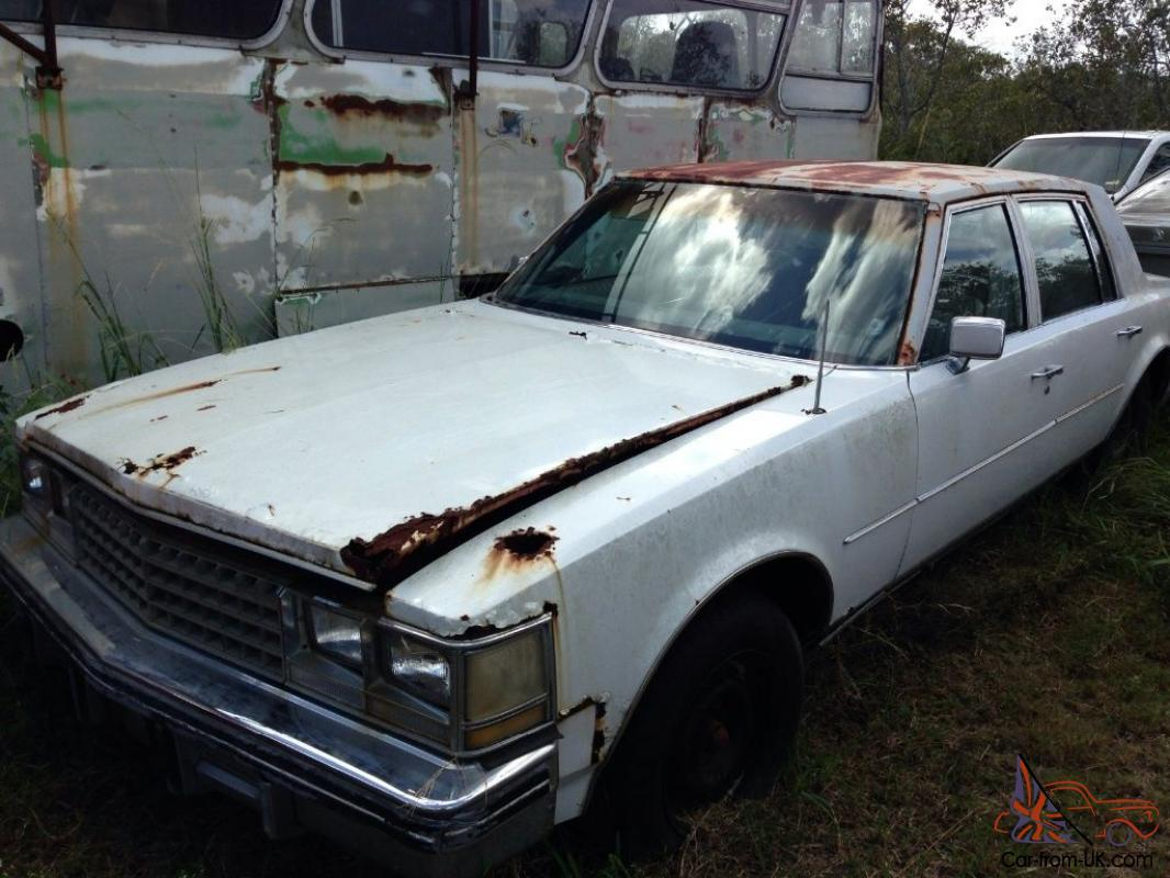 Cadillac 76 Seville in QLD