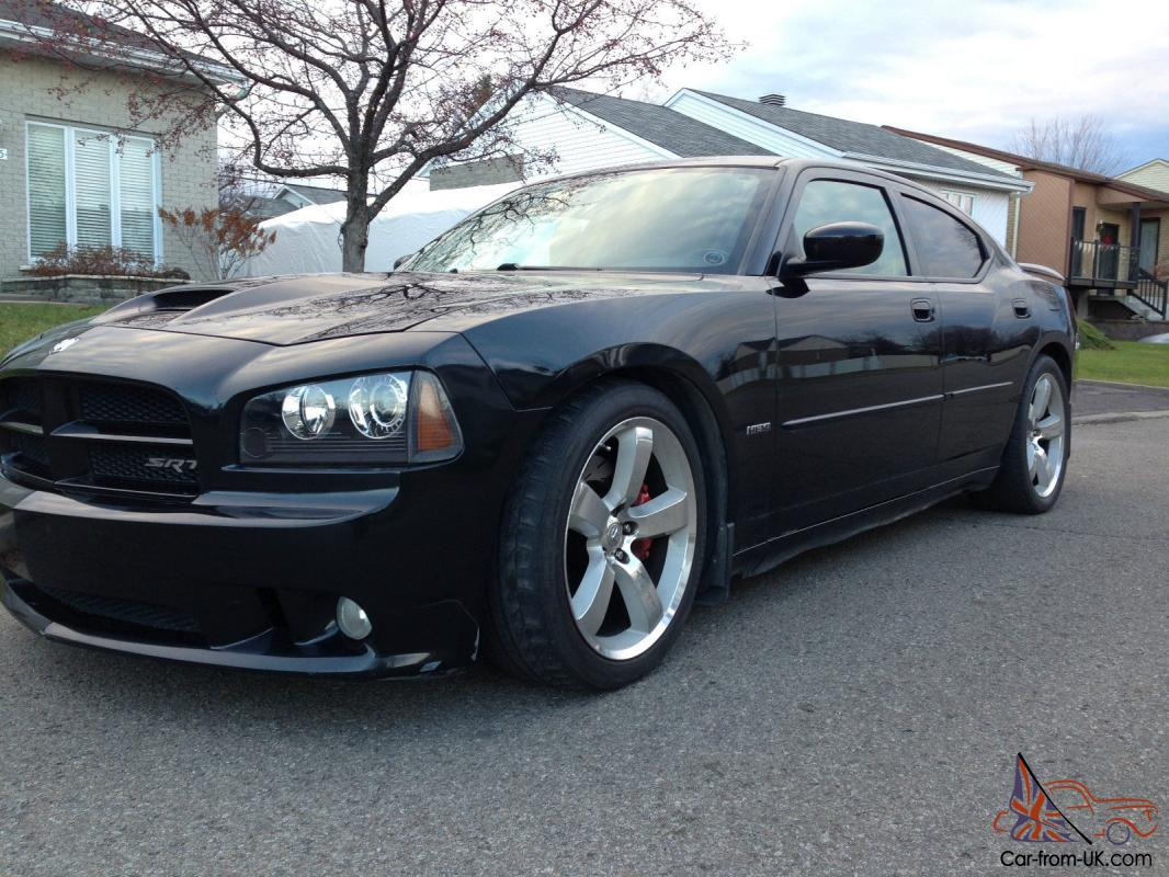 dodge charger srt8. Black Bedroom Furniture Sets. Home Design Ideas