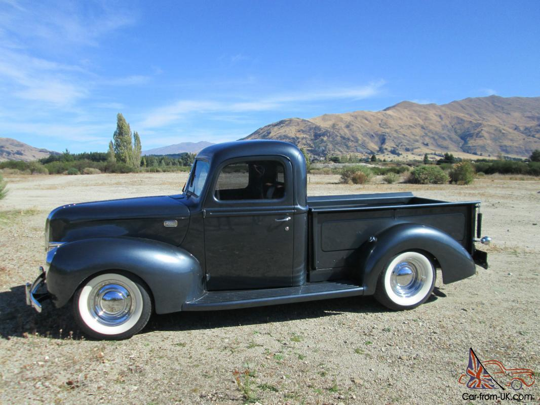 1941 ford pickup truck. Black Bedroom Furniture Sets. Home Design Ideas