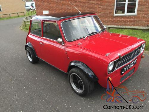 austin mini clubman 260bhp. Black Bedroom Furniture Sets. Home Design Ideas