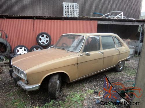Renault 16ts for sale australia