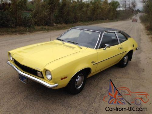 usa ford pinto 2 litre manual california import rh car from uk com ford pinto manual steering rack ford pinto manual transmission fluid