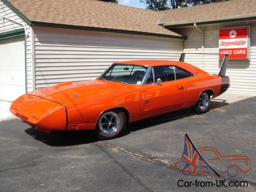 1969 dodge charger daytona super bird. Black Bedroom Furniture Sets. Home Design Ideas