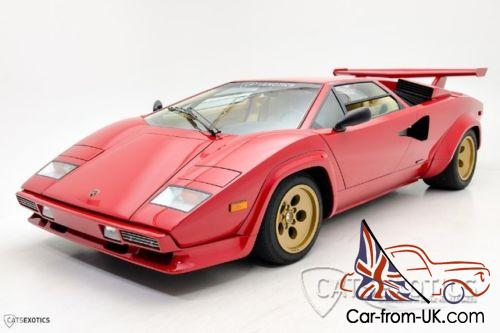 lamborghini countach fuel economy lamborghini countach. Black Bedroom Furniture Sets. Home Design Ideas