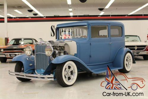 1931 chevrolet other for 1931 chevrolet 4 door sedan