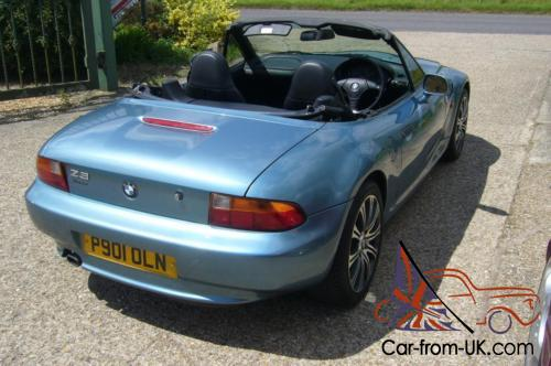 1997 p bmw z3 1 9 automatic 55000miles only 2 0wners. Black Bedroom Furniture Sets. Home Design Ideas