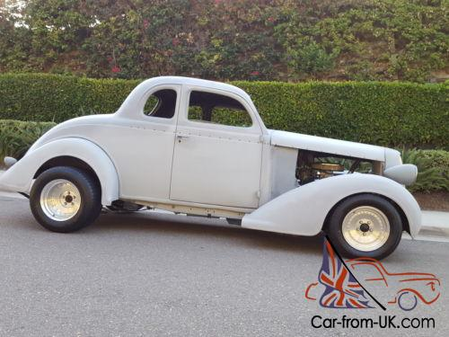 1936 plymouth p1 coupe 5 window for 1936 dodge 5 window coupe