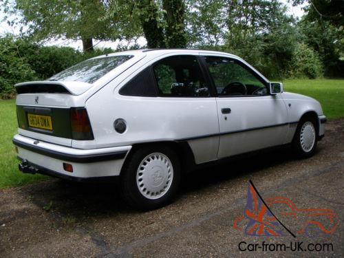 vauxhall astra gte 1990 fitted with a 2 5 v6 vectra engine. Black Bedroom Furniture Sets. Home Design Ideas