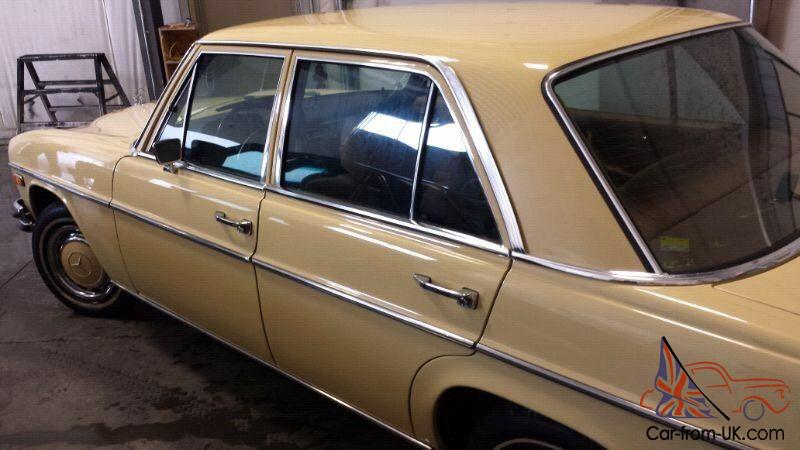 Mercedes benz 200 series 280 for Mercedes benz sales jobs