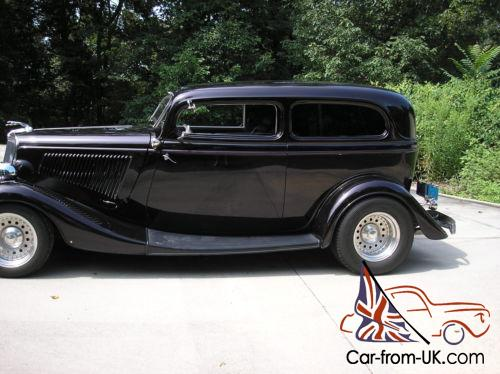 1934 ford other two door sedan for 1934 ford two door sedan