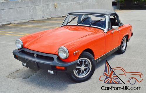 Sorry, all Mg midget roster