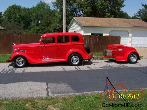 1933 dodge other for 1933 dodge 4 door