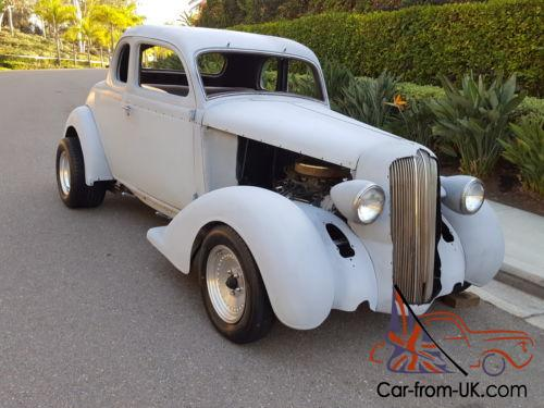1936 plymouth p1 coupe 5 window for 1936 plymouth 5 window coupe sale