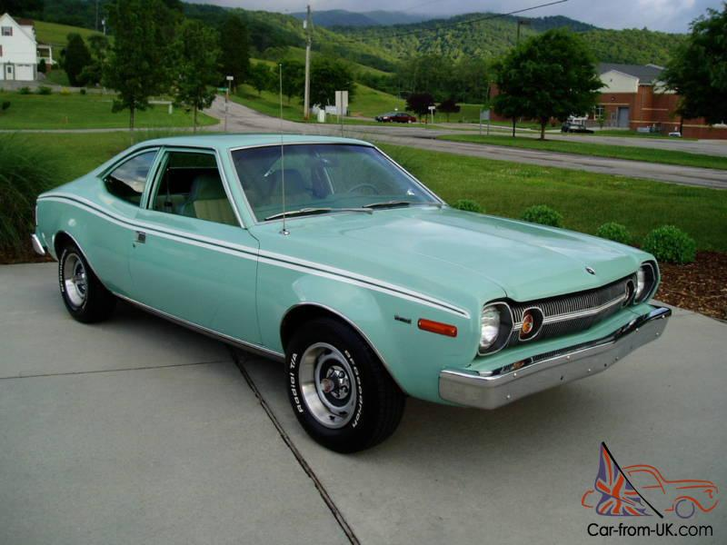 AMC Hornet Hatchback