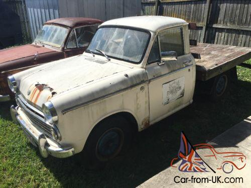 1964 Datsun 1500 Values | Hagerty Valuation Tool®