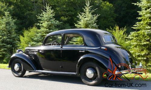 1953 mercedes benz 170 ds for Mercedes benz 170 ds for sale