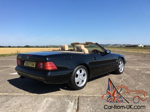 Mercedes benz sl320 for Mercedes benz sl320 for sale